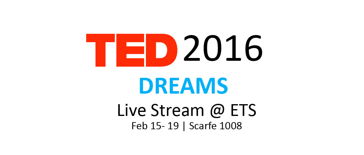 TED 2016
