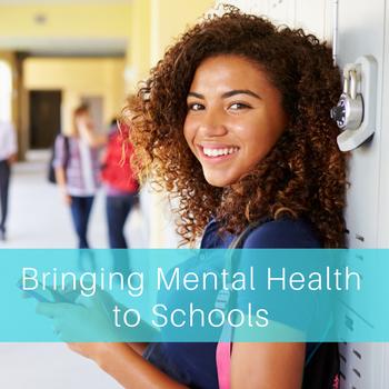 Bringing Mental Health to Schools image