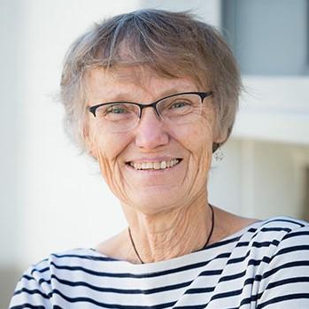 Susan Crichton Bio Photo
