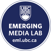 Emerging Media Lab logo